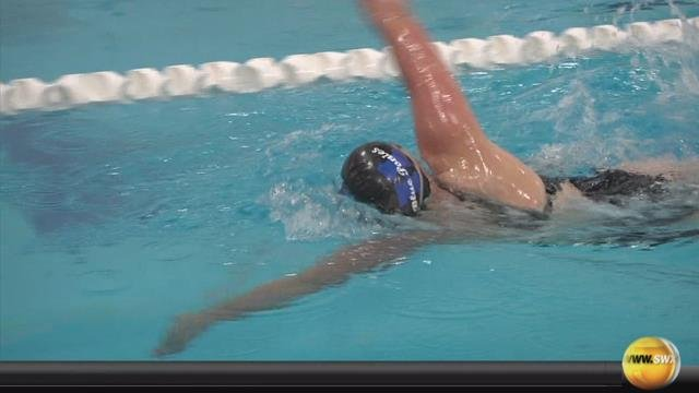 girlz rule swim meet live results