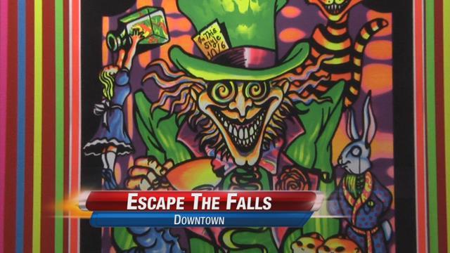 Escape Room Great Falls Mt