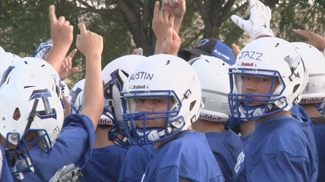 Havre Blue Ponies To Be Physical Football Team This Season