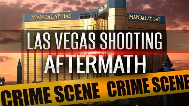 ISIS Claims Responsibility, Says Shooter Is One Of Them — Las Vegas Shooting