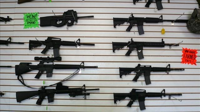 Hillary Clinton Quick to Politicize Las Vegas Shooting