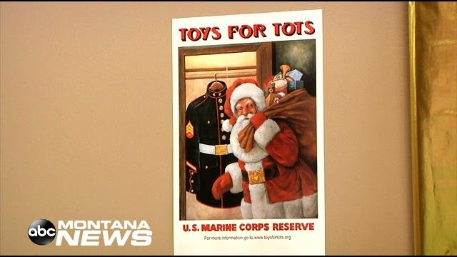 Toys For Tots Request Toys : Local bagel company collecting toys for tots kfbb