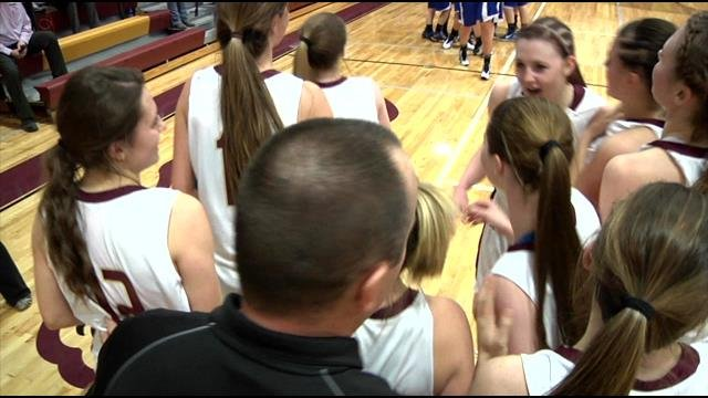 choteau single girls Choteau high school alumni and current high schoolers helped chs track coach  callee peebles  the basketball season for girls in sixth through eighth  grades will begin on  a single event is $5 for a student and $7 for an adult  activity.