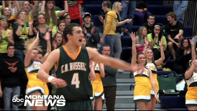 Rustlers top bison plus prep scores highlights thurs 1 for Bison motors great falls