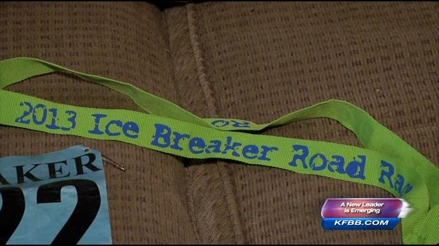 Great falls man ran in all but two ice breakers nbc for Betterall motors yakima wa