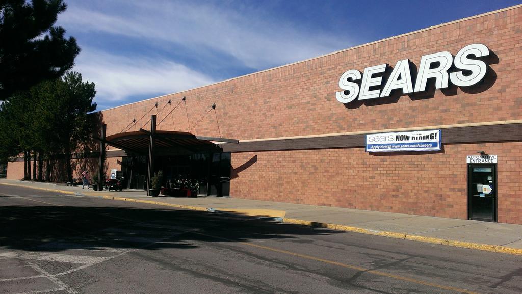 Sears closing store in missoula news for Ebay motors warehouse in billings montana