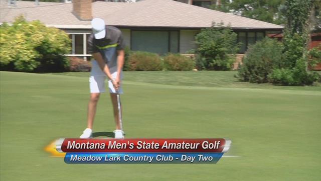 Montana amateur golf championship